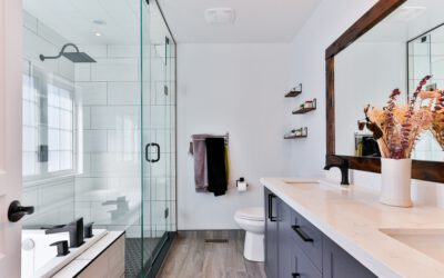 What to Expect When Working With a Bathroom Designer